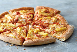 XXL Pizza £11.99 Collection
