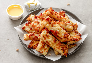 Bacon Cheese Sticks